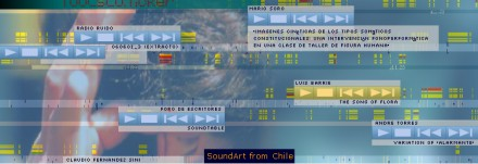 SoundLAB  - Soundart from Chile